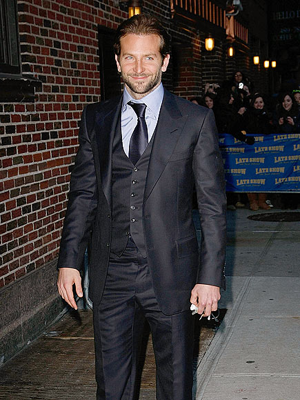 BABY BLUES photo | Bradley Cooper