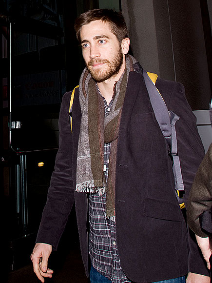 FLY BOY photo | Jake Gyllenhaal
