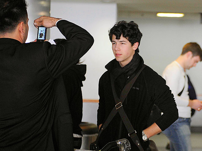 PICTURE THIS photo | Nick Jonas