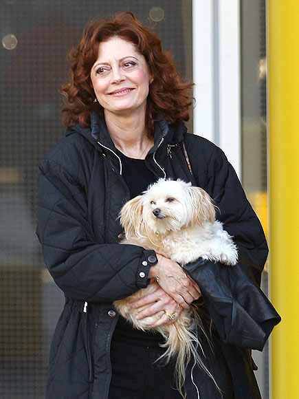 DOGGY DAY CARE photo | Susan Sarandon