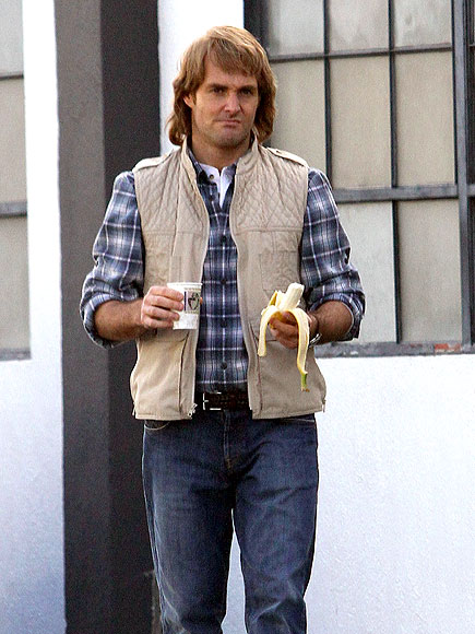 WELL VESTED photo | Will Forte