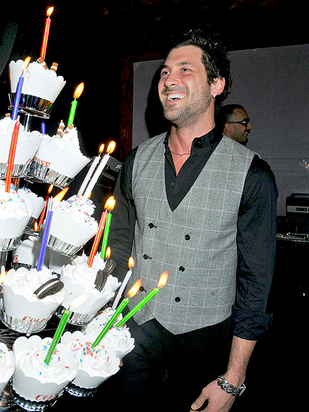 SUGAR HIGH photo | Maksim Chmerkovskiy