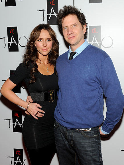 PARTNER UP photo | Jamie Kennedy, Jennifer Love Hewitt