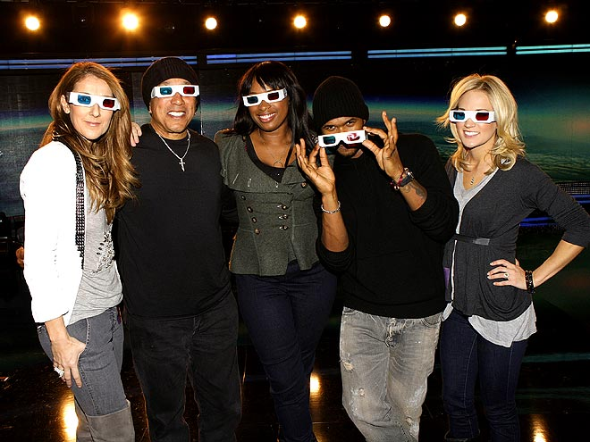 WHAT A SPECTACLE photo | Carrie Underwood, Celine Dion, Jennifer Hudson, Smokey Robinson