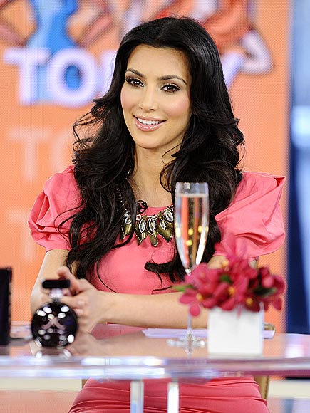 HOST WITH THE MOST photo | Kim Kardashian