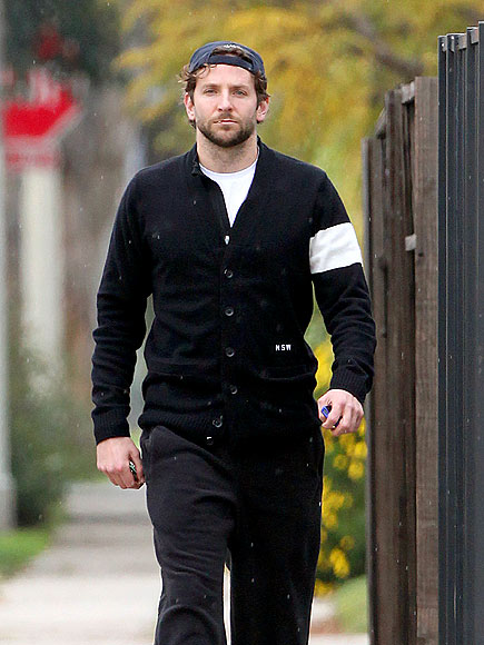 RAIN, MAN photo | Bradley Cooper