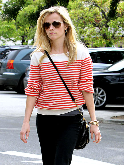BUSINESS CASUAL photo | Reese Witherspoon