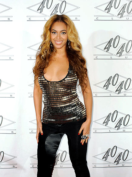 FIERCE NIGHT photo | Beyonce Knowles