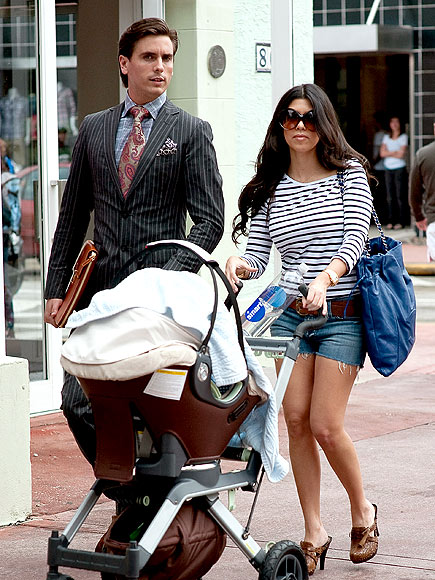 WHEELING & DEALING photo | Kourtney Kardashian, Scott Disick