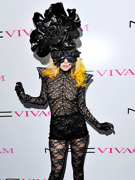 FASHION EXPLOSION photo | Lady Gaga