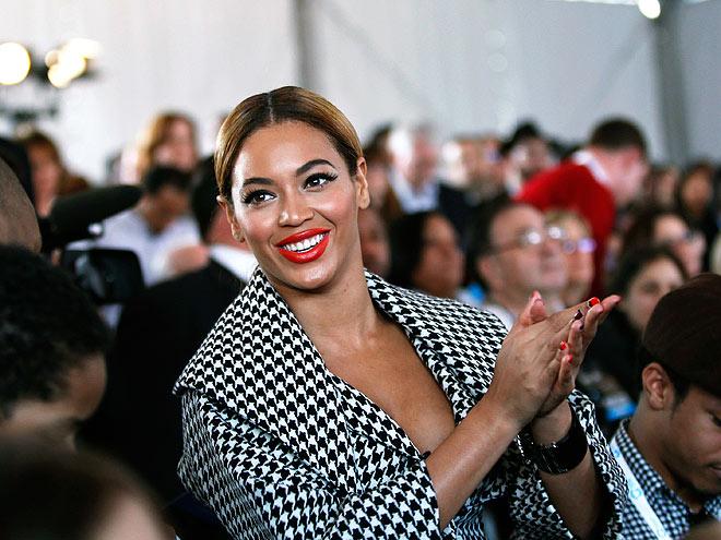 LIP SERVICE photo | Beyonce Knowles