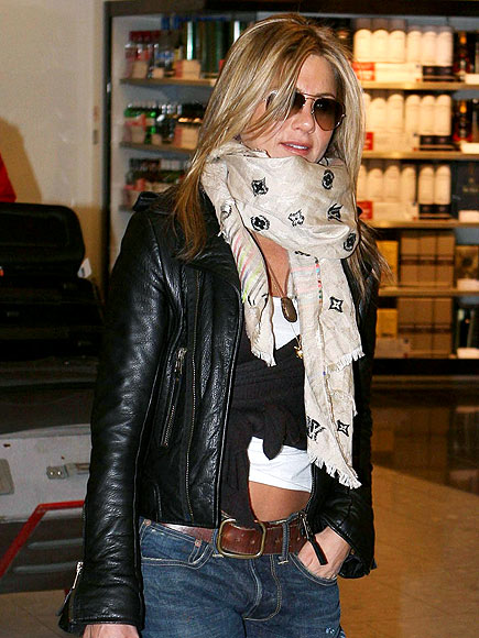 Jennifer Aniston 2010 People. More from PEOPLE
