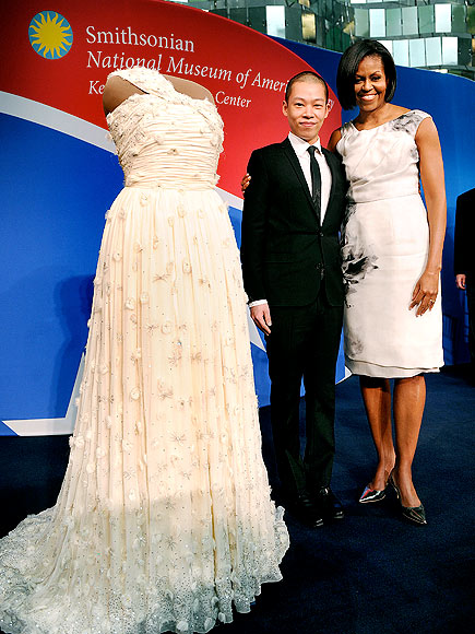 DRESS TO IMPRESS photo | Michelle Obama