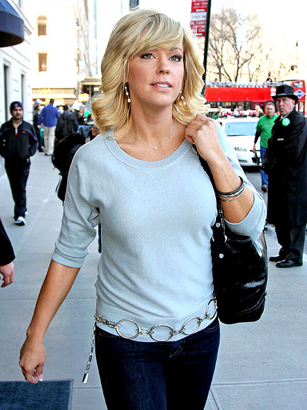 FLIP THE SCRIPT photo | Kate Gosselin