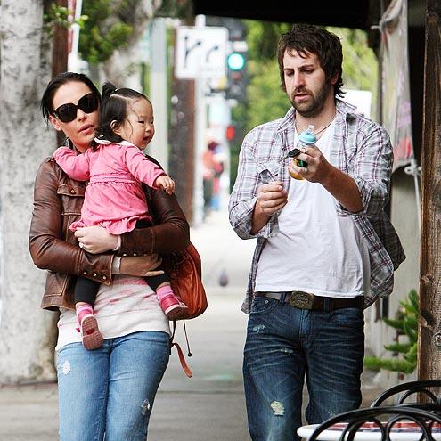 FAMILY TIME photo | Josh Kelley, Katherine Heigl