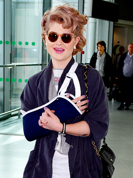 SLING STATE photo | Kelly Osbourne