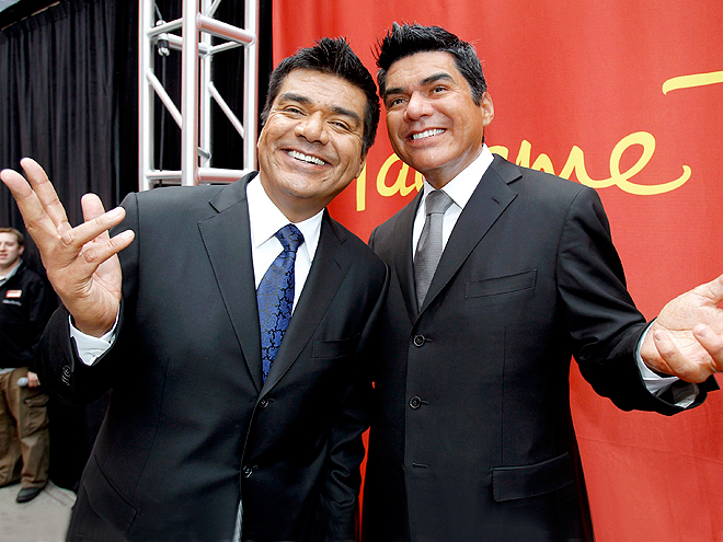 COMEDY DUO photo | George Lopez