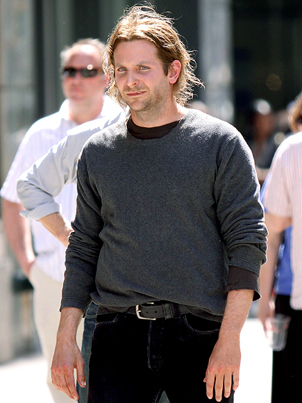 WIGGED OUT photo | Bradley Cooper