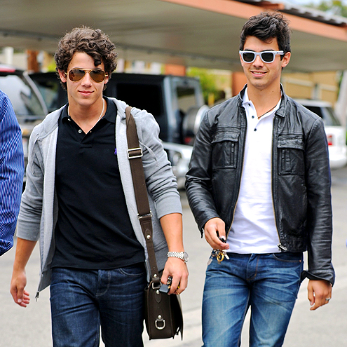 SHADY BUSINESS photo | Joe Jonas, Jonas Brothers, Nick Jonas