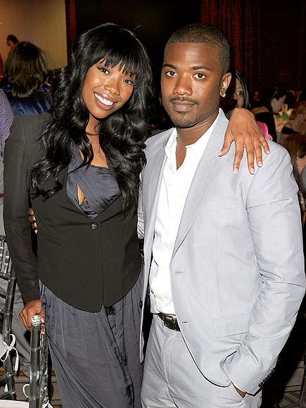 'BUSINESS' CASUAL photo | Brandy, Ray J