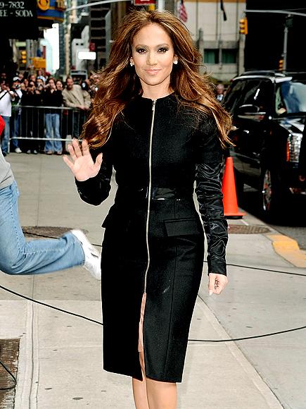 THE COVER-UP photo | Jennifer Lopez