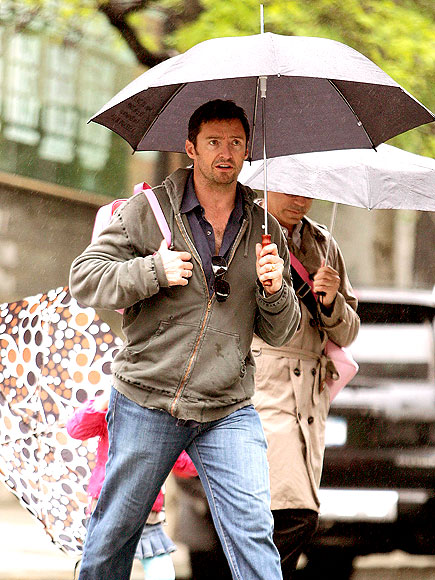 RAIN MAN photo | Hugh Jackman