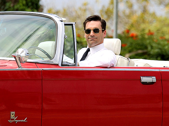 COOL RIDER photo | Jon Hamm