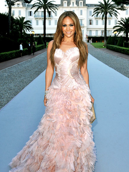 PINK LADY photo | Jennifer Lopez