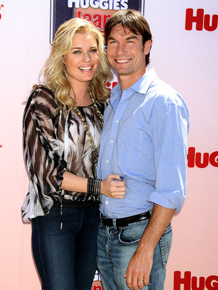 DIAPER JEANIES photo | Jerry O'Connell, Rebecca Romijn