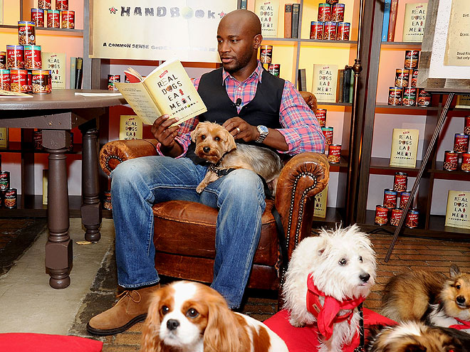 DOGGY DAY CARE photo | Taye Diggs