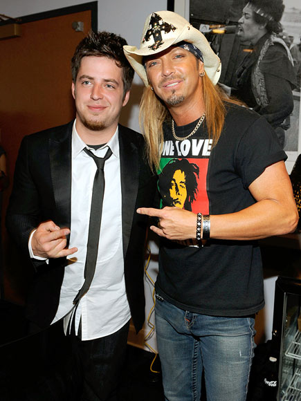 SWEET VICTORY photo | Bret Michaels, Lee DeWyze