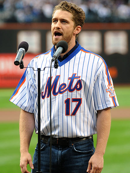 PITCH PERFECT photo | Matthew Morrison