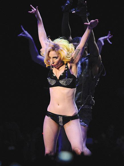 Oh, Lady! photo   Lady Gaga