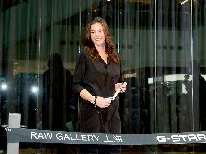 'RAW' TALENT photo | Liv Tyler