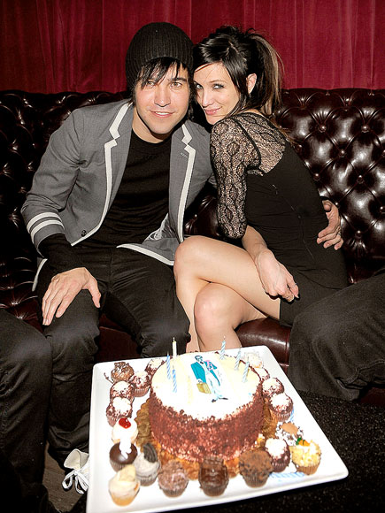 GOOD TO BE &#39;KING&#39; photo | Ashlee Simpson, Pete Wentz