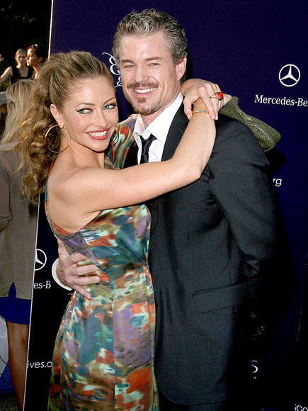 HANDY MAN photo | Eric Dane, Rebecca Gayheart