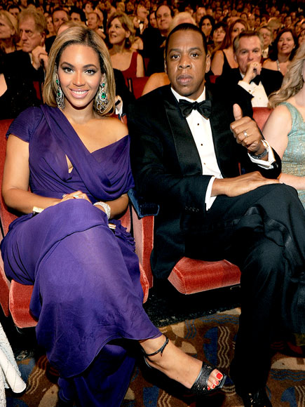 UNITED FRONT photo | Beyonce Knowles, Jay-Z