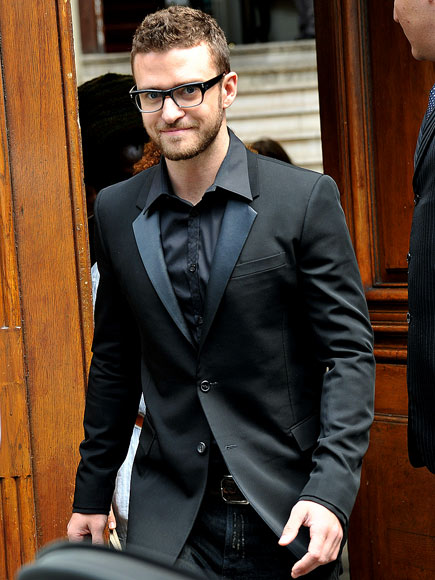 DAPPER DINER photo   Justin Timberlake