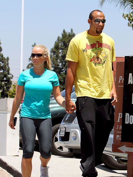 HIGH HOPES photo | Hank Baskett, Kendra Wilkinson