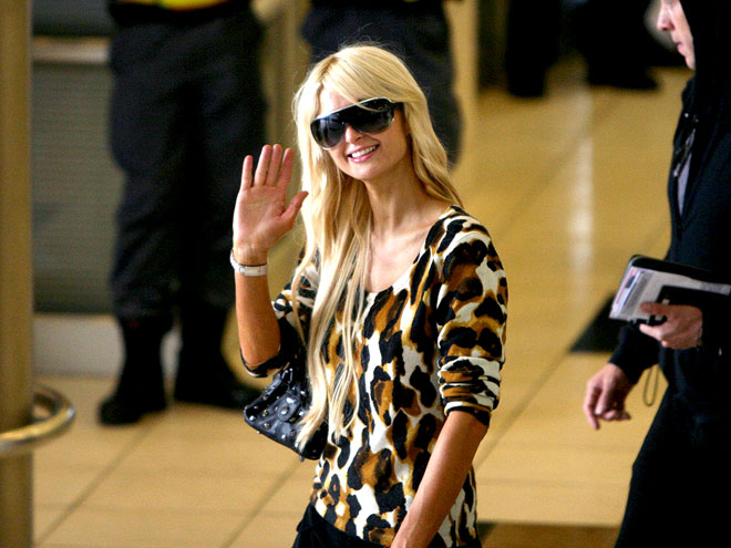 SPOTTED! photo | Paris Hilton