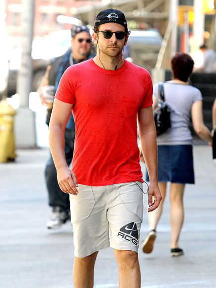 FITNESS FIRST photo | Bradley Cooper