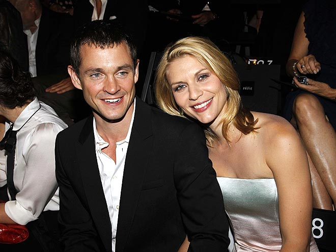 HOT COUTURE photo | Claire Danes, Hugh Dancy