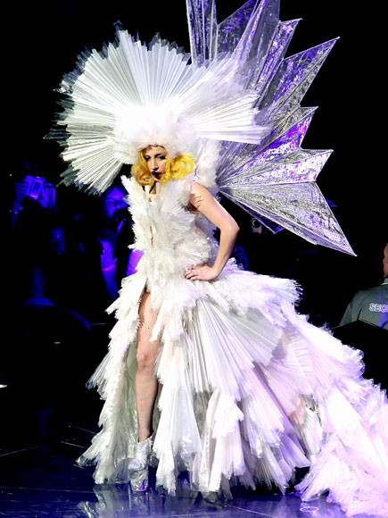 ICE QUEEN photo | Lady Gaga