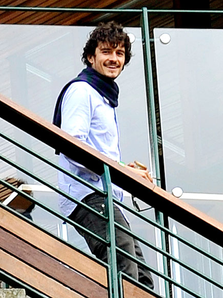 SPECTATOR SPORT photo | Orlando Bloom