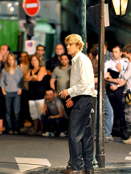 CROWD PLEASER photo | Owen Wilson
