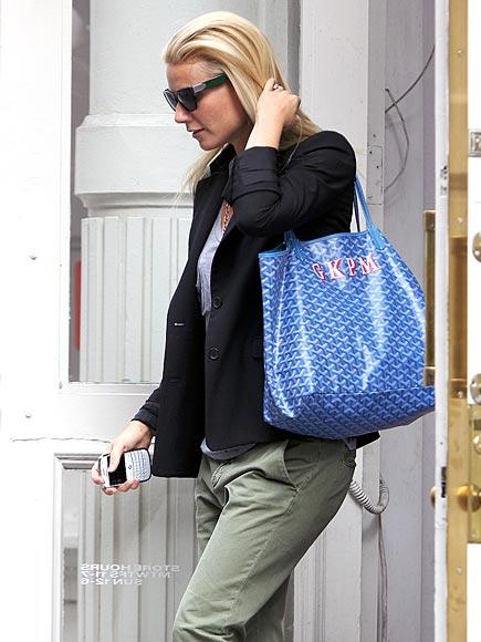 BUSINESS CASUAL photo | Gwyneth Paltrow