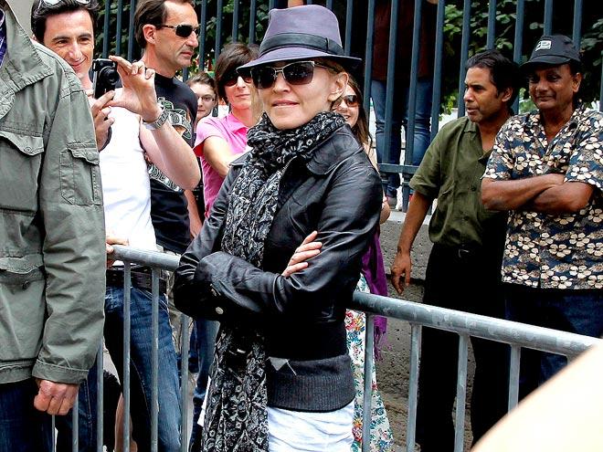 DIRECTOR'S CUT photo | Madonna
