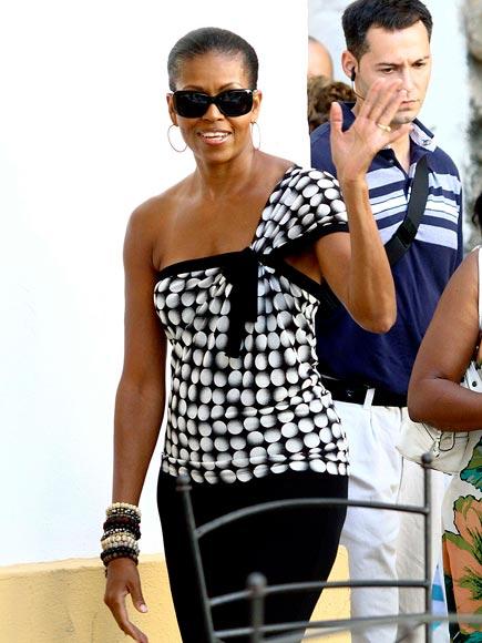 LADIES FIRST photo | Michelle Obama