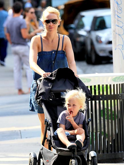 PRECIOUS CARGO photo | Naomi Watts