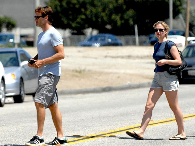 'TRUE' LOVERS  photo | Anna Paquin, Stephen Moyer